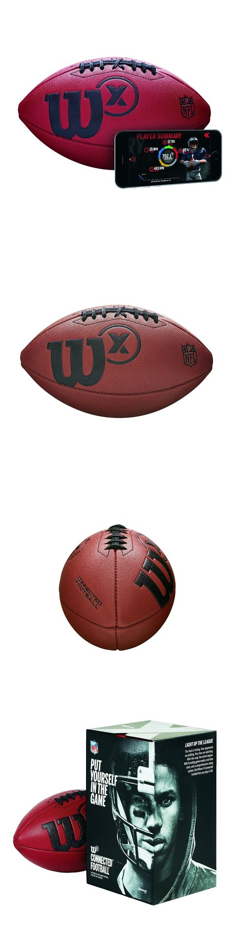 under armour 695xt. footballs 21220: wilson x connected football, official size -\u003e buy it now only: $125 on ebay!   21220 pinterest ebay, football and under armour 695xt