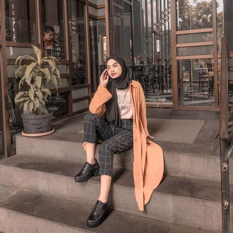 Style Inspiration Retro Fashion 48 Best Ideas Street Style Gaya Model Pakaian Model Pakaian Hijab Gaya Berpakaian