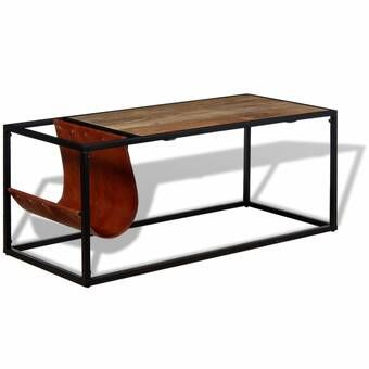 Incredible Brayden Studio Vern Coffee Table Wayfair Caraccident5 Cool Chair Designs And Ideas Caraccident5Info