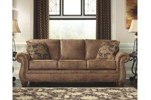 Larkinhurst Sofa Ashley Furniture Sofas Rustic Living Room