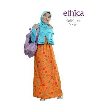 Baju Muslim Ethica
