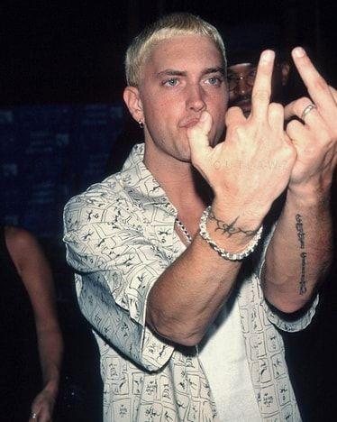 Listen to every Eminem track @ Iomoio Eminem Rap, Eminem Quotes, The Real Slim Shady, Eminem Slim Shady Lp, Eminem Wallpapers, The Eminem Show, Rapper, Rasengan Vs Chidori, Hip Hop Art
