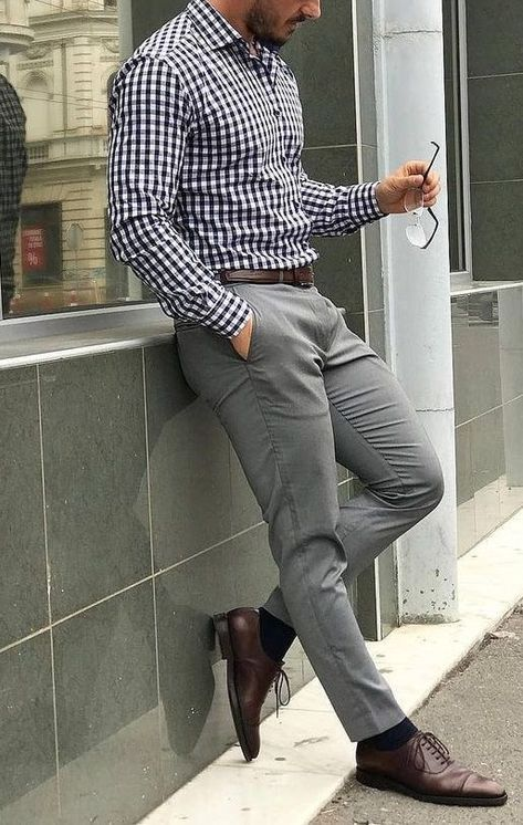 Mens Dress Outfits, Formal Men Outfit, Stylish Mens Outfits, Men Dress, Cool Outfits For Men, Formal Dresses For Men, Work Outfits, Trajes Business Casual, Business Casual Men