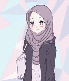 17 Gambar Kartun Muslimah Wanita Wanita Seringkali Mengklaim Dan Diklaim Sebagai Manusia Yang Menyukai Dengan Bunga Dan Semacamnya Di 2020 Kartun Gambar Kartun Lucu