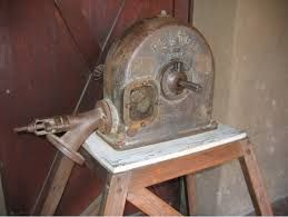 Image Result For The Pelton Water Wheel Company Catalog Water Wheel Generator Water Wheel Low Tech