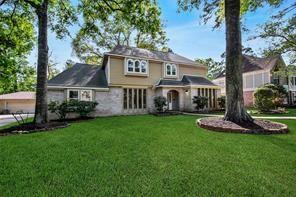 5214 Timber Shade Drive Kingwood Tx 77345 Kingwood Texas