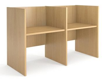 Beautiful AGATI Furniture   Primary Study Carrel | Study Carrels | Pinterest | Study,  Furniture And Hospitality
