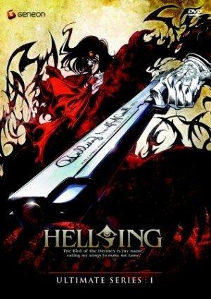 Top 20 Horror Animes You Can T Miss Anime Manga In 2021 Hellsing Hellsing Ova Hellsing Alucard