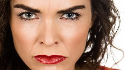 I Was Consumed By Anger After My Divorce   Angry women ...