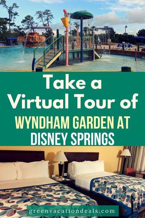 Wyndham Garden Hotel Busch Gardens Williamsburg