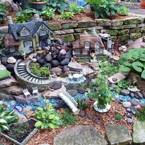 15 Breathtaking DIY Fairy Gardens — The Family Handyman