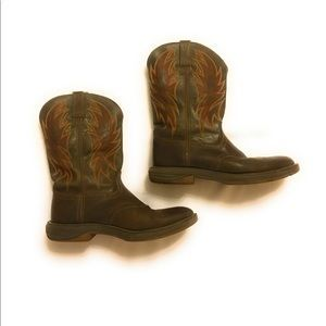 Shoes boots cowboy, Western boots