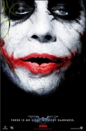 Bat In Lips Batman Joker Joker Heath Heath Ledger Joker