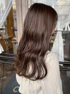 チョコレートブラウン 髪色 Yahoo 検索 画像 2020 ヘア