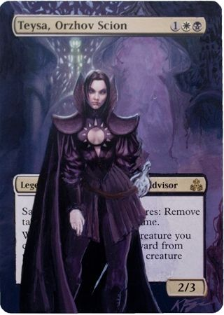 Primer Teysa Karlov Grand Envoy Of Orzhov Multiplayer Commander Decklists Commander Edh The Magic The Gathering Cards Magic The Gathering Card Art Hello all, i thought it'd be kind of nice to have a list of commonly used or useable removal spells for edh. primer teysa karlov grand envoy of