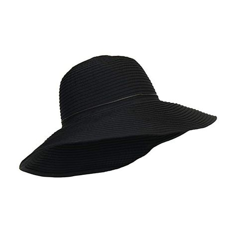 Packable Ribbon Crusher Sun Hat 27f8173beea2