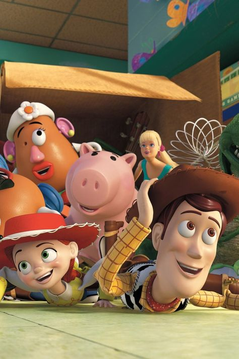 Pixar Movies Ranked Best to Worst, Based on How Many Times Your Kid Made You Watch It