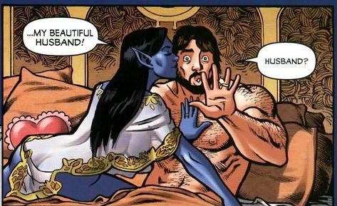 Hercules & Alflyse