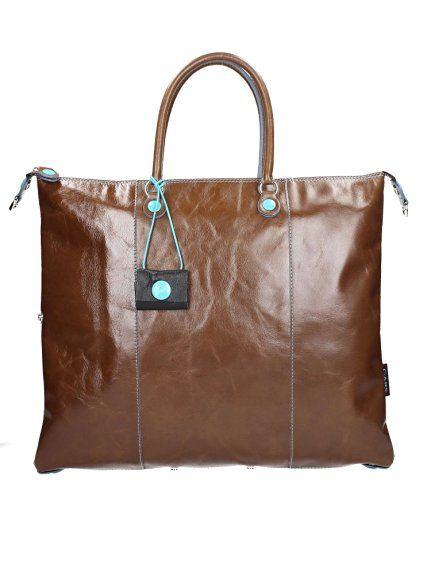 Gabs G3-i16-stfe Shopping DONNA Tortora, Taglia L