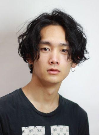厳選 男性髪型カタログ 最新スタイルで かっこいい を追求せよ