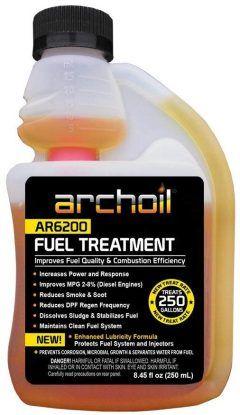 Archoil Diesel Fuel Additives Fuel Additives Diesel Fuel Additives Diesel Fuel