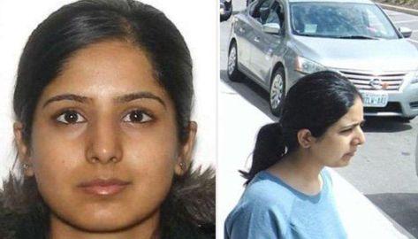New Post درخواست کمک برای دانشجوی دکترا که گم شده است Toronto Star Zabia Afzal دانشجوی دکترا در دانشگاه یورک از روز پنج شنبه گم Pearl Earrings Fashion Pearls