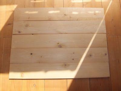 ロフトの天井に施工する為の 羽目板 を荒材から制作していく件