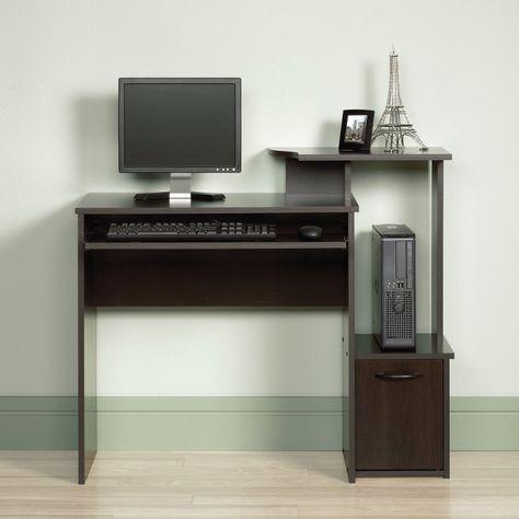 Cinnamon Cherry Computer Desk Beginnings In 2020 Best Home