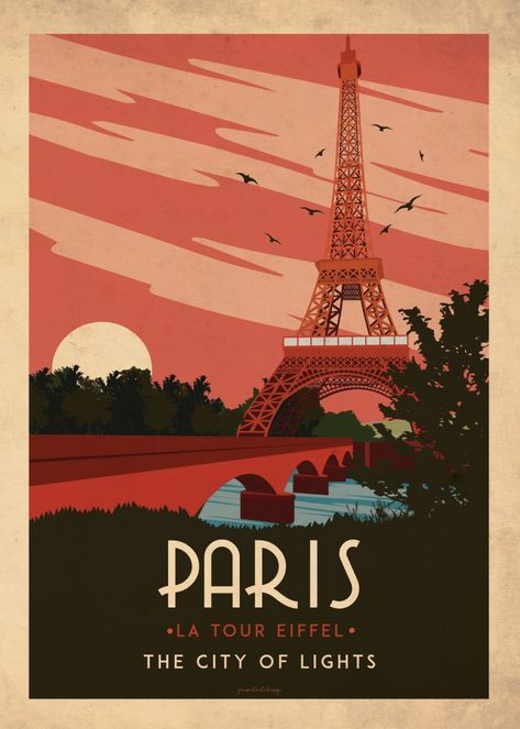 Art Deco Artwork, Art Deco Posters, Room Posters, Poster Wall, Poster Prints, Design Posters, Vintage French Posters, Vintage Travel Posters, Vintage Design Poster