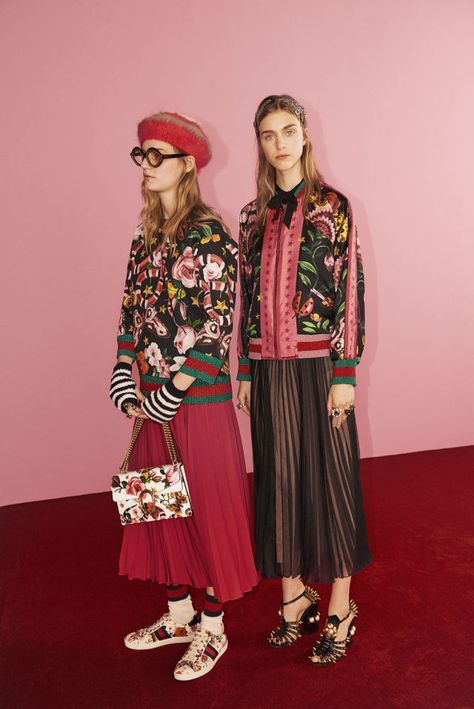 Gucci Is Launching an Online-Only Collection