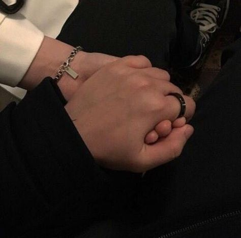 Perfect Couple Goals You Must Desire To Have; Gay Aesthetic, Couple Aesthetic, Aesthetic Vintage, The Love Club, Love Is In The Air, Couple Hands, Gay Couple, Cute Relationship Goals, Cute Relationships