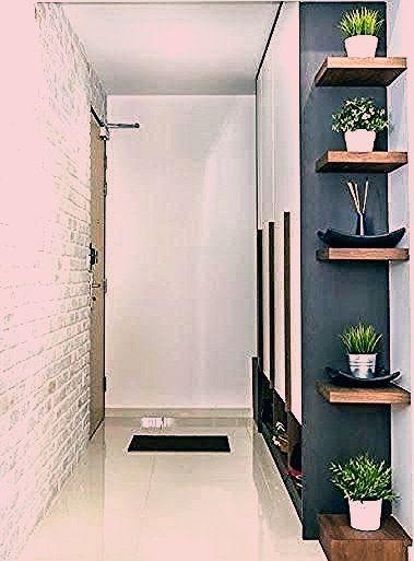 Hallway Ideas Small In 2020 House Interior Home Decor Decor
