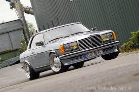 Image Result For Mercedes W123 Wagon Tuning With Images