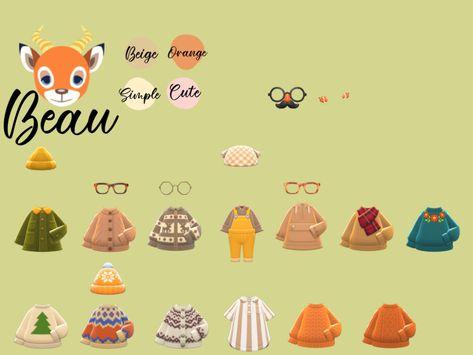 Animal Crossing Guide, Animal Crossing Villagers, Animal Crossing Qr Codes Clothes, Animal Games, My Animal, Ac New Leaf, Motifs Animal, Pokemon Go, Pokemon Tips
