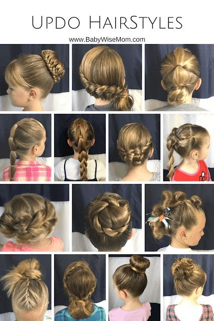 Over 70 Beautiful And Easy Hairstyles For Girls Babywise Mom Girls Updo Hairstyles Easy Updo Hairstyles Kids Updo Hairstyles