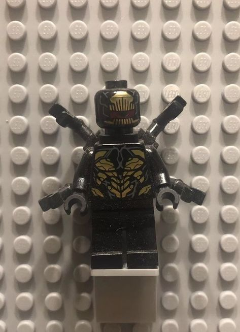 NEW LEGO Minifigure 76103 Outrider Marvel Super Heroes