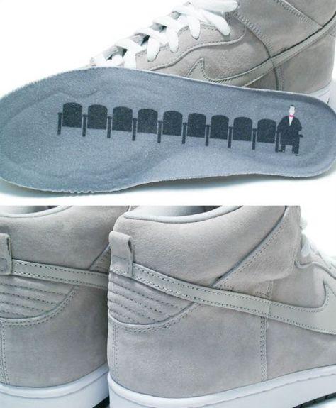 Nike Dunk SB High - Pro SB Pee Wee