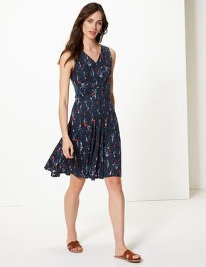 Kadin Elbise Midi Yazlik Elbise Modelleri Ve Fiyatlari M S Elbise Modelleri Elbise Giyim