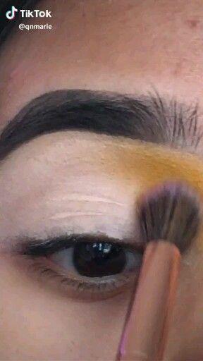 Pin By Pattyram On Glambyclarissa Makeup Challenges Colorful Makeup Makeup Tutorial