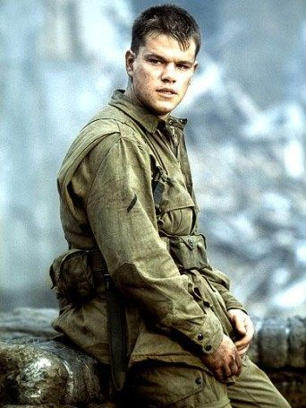 Matt Damon Favorite Movies Food Music Hobbies Wiki Matt Damon Saving Private Ryan Matt Damon Young