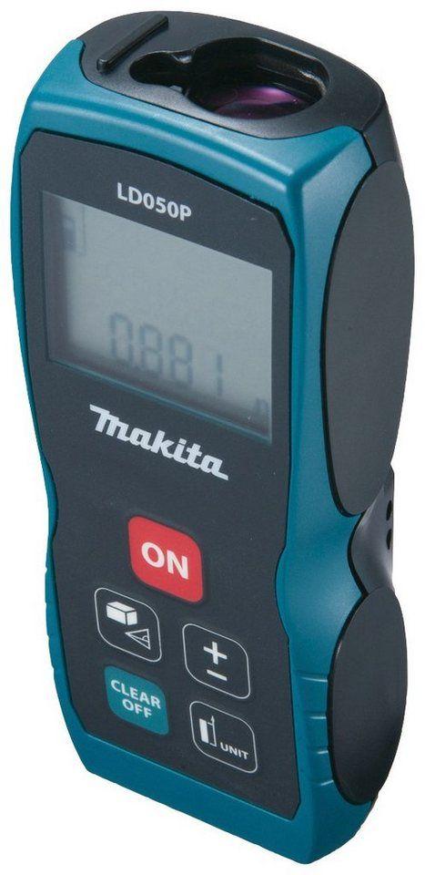 Makita Entfernungsmesser Ld050p 40 M Kaufen Otto Entfernungsmesser Makita Werkzeug Messer