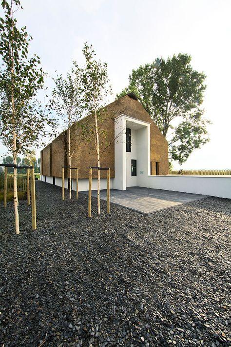 Living On The Edge Von Arjen Reas Architektur Haus Coole Architektur Haus Architektur