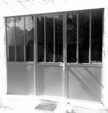 Fabriquer Une Porte De Garage Genial Porte Entree En Acier Style
