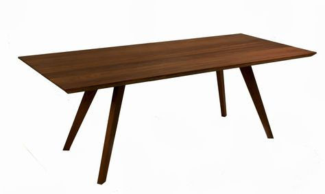 Awesome Alden Dining Table Modern Furniture In 2019 Dining Table Gmtry Best Dining Table And Chair Ideas Images Gmtryco