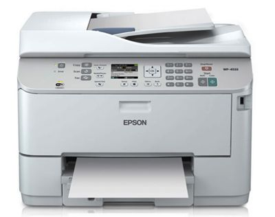 Epson Workforce Pro Wp 4533 Drivers Download In 2020 Printer Driver Epson Printer