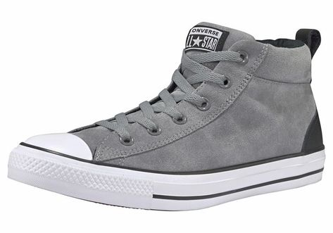 Neckermann Herren Converse - Chuck Taylor - All Star Street ...
