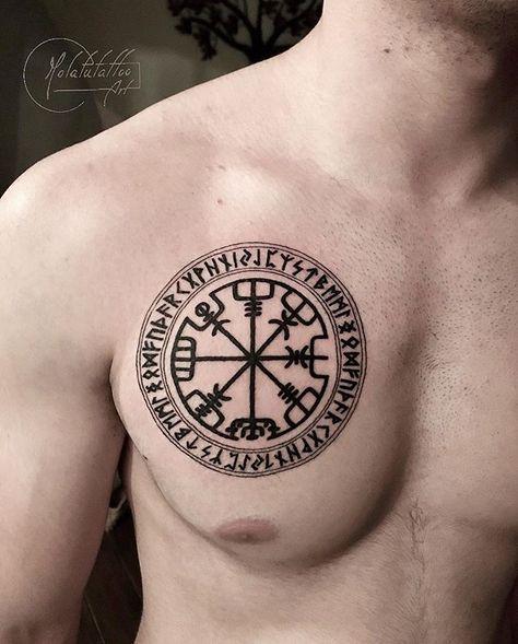 #molatutattoo #tattoo #tatuaje #vikingtattoo #celtictattoo - die schönsten Tattoo-Modelle