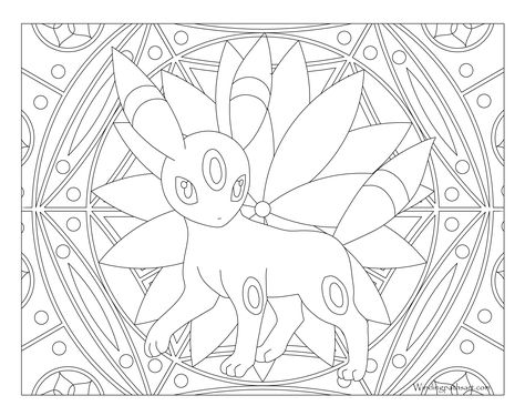 Free Printable Pokemon Coloring Page Umbreon Visit Our Page For More Coloring Coloring Pokemon Coloring Pages Pokemon Coloring Sheets Mandala Coloring Pages