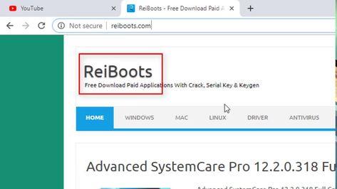 utorrent pro + serial download
