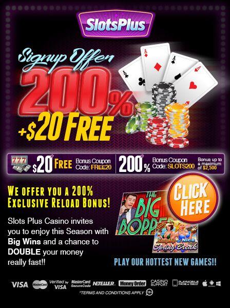 500 deposit bonus slots folding blackjack table top